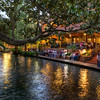 San Antonio's Riverwalk